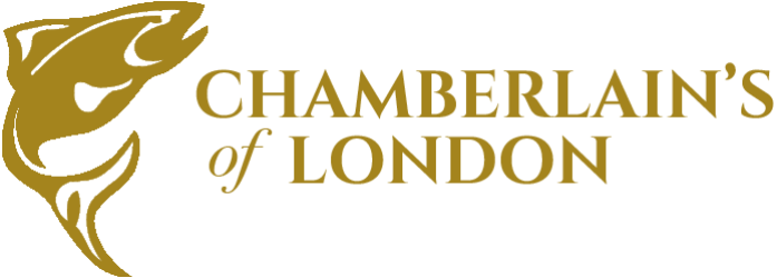 Fish Restaurant & Seafood in City of London | Chamberlain's Of London